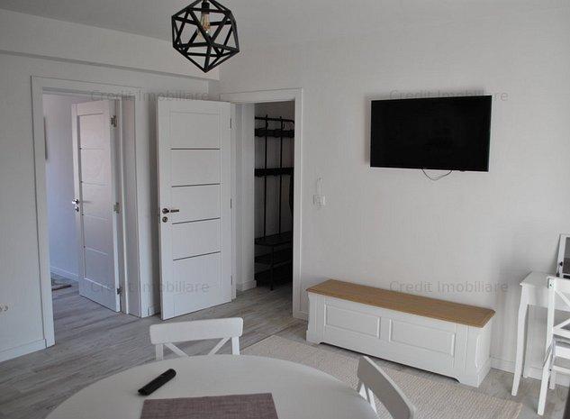 Apartament 2 camere central - imaginea 1