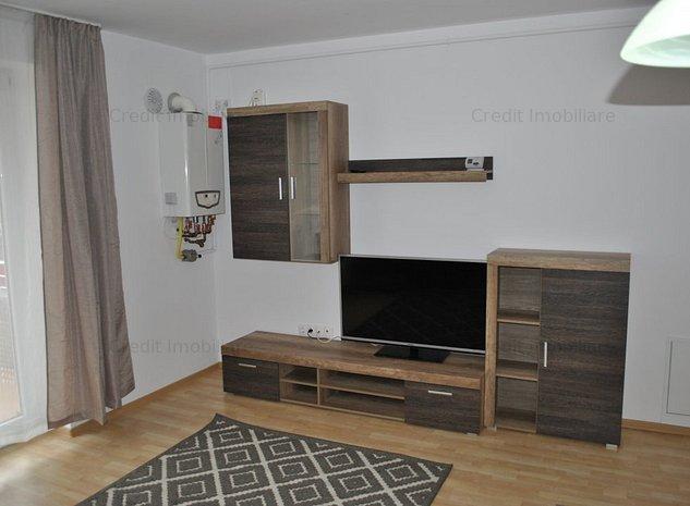 Apartament(STUDIO),Avantgarden Tractorul - imaginea 1