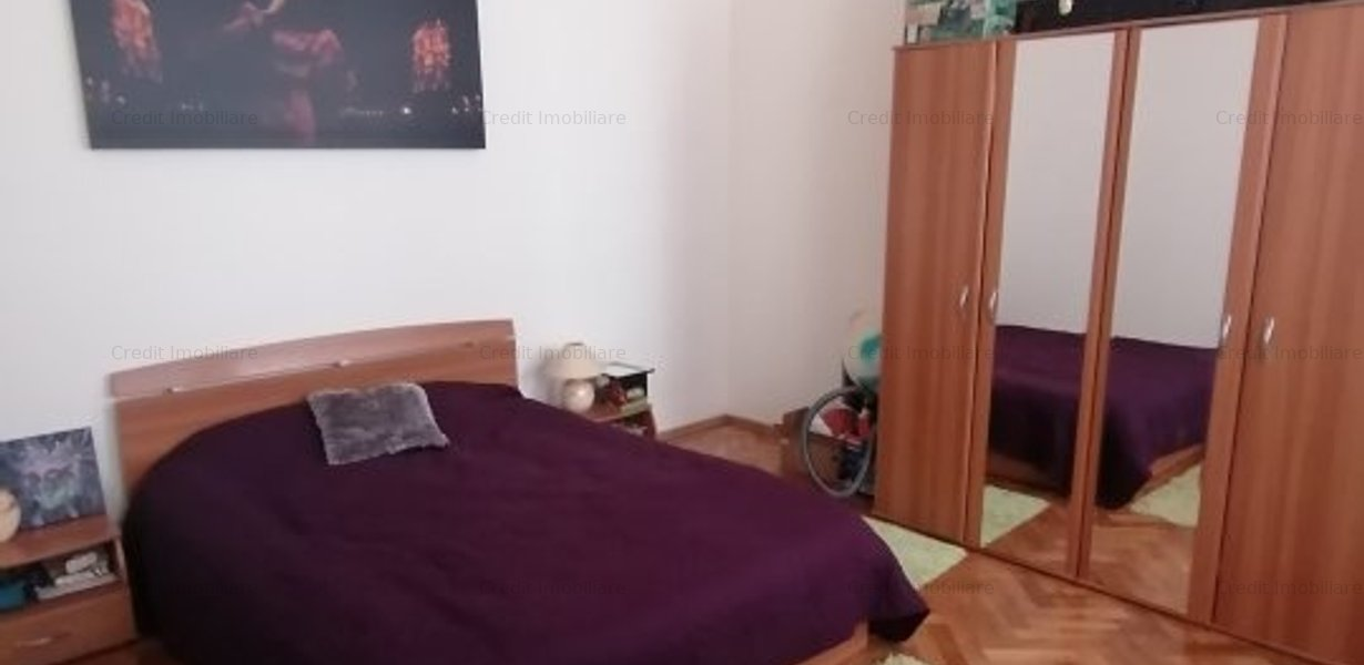 Apartament de inchiriat central la casa - imaginea 4