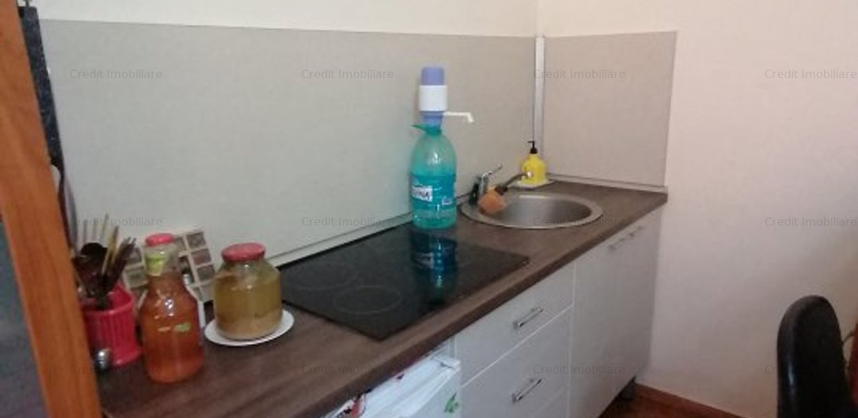 Apartament de inchiriat central la casa - imaginea 5