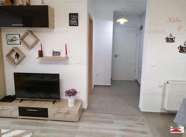 Apartament două camere - imaginea 1