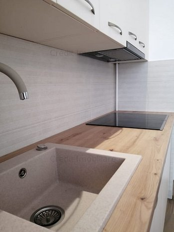 Apartament 2 camere, Lux - imaginea 1