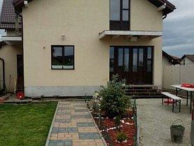Casa de vânzare 3 camere, în Brasov, zona Exterior Nord
