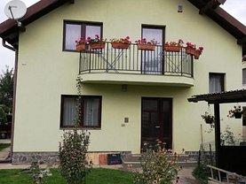 Casa de vânzare 4 camere, în Brasov, zona Exterior Nord