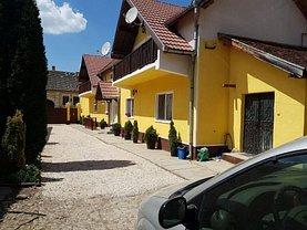Casa de vânzare 6 camere, în Prejmer