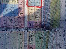 Teren constructii de vânzare, în Ghimbav