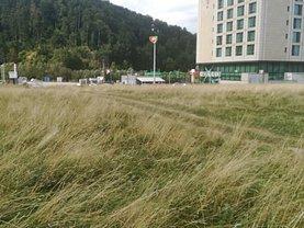 Teren constructii de vânzare, în Braşov, zona Calea Bucureşti
