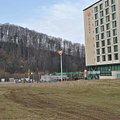 Teren constructii de vânzare, în Brasov, zona Calea Bucuresti