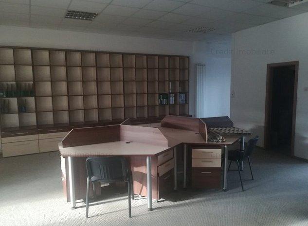 Spatiu pretabil birouri de vanzare - imaginea 1