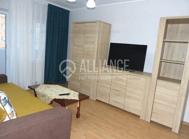 TOMIS I - VICTORIA - Apartament frumos si foarte bine ingrijit ! - imaginea 1