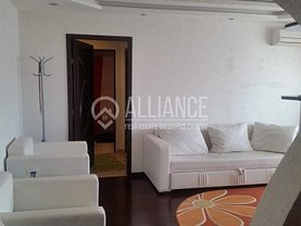 Apartament de închiriat 2 camere, în Constanta, zona Abator