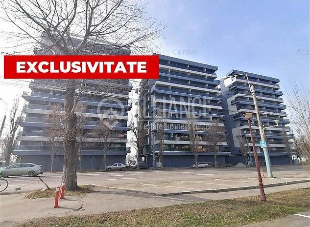 MAMAIA STATIUNE - Garsoniera, bloc nou ideala investitie! - imaginea 1