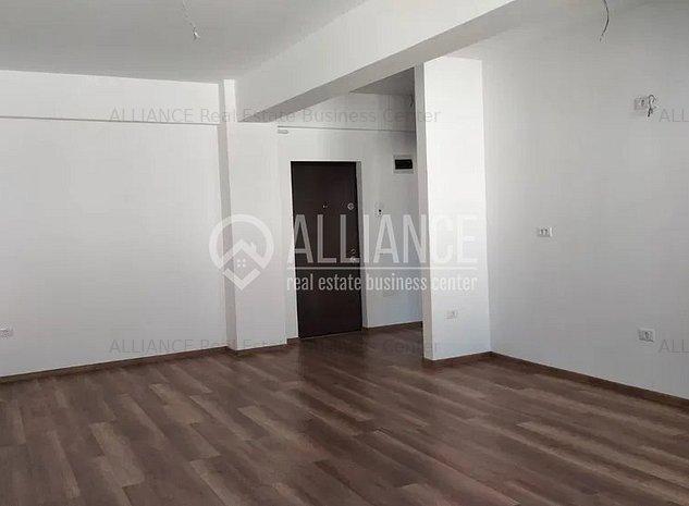 OCAZIE COMPOZITORILOR - Apartament 2 Camere Decomandat (Inel 2) - imaginea 1