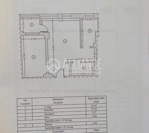 INEL II - Apartament 2 camere Bloc nou 2021 - imaginea 1