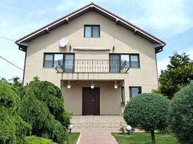 Casa de vânzare 5 camere, în Valu lui Traian