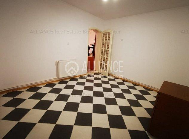 Coiciu - Casa 3 camere, baie, bucatarie - Constanta - imaginea 1