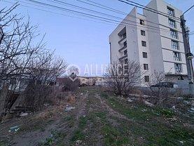 Teren constructii de vânzare, în Mamaia-Sat, zona Exterior Vest