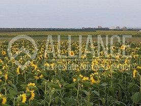 Teren agricol de vânzare, în Tuzla, zona Exterior Est