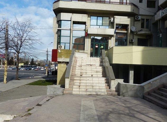BALADA NEJ-Cladire de birouri cu locuri de parcare incluse! - imaginea 1