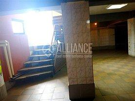 Închiriere spaţiu comercial în Constanta, Universitate
