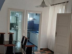 Casa de închiriat 2 camere, în Oradea, zona Central