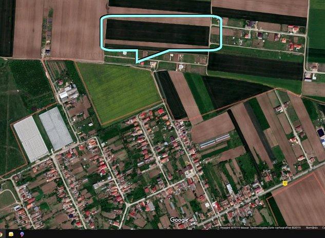 Teren parcelabil in Livada de Bihor - imaginea 1