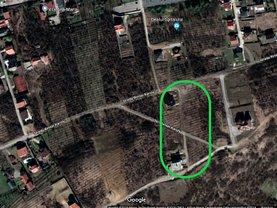 Teren construcţii de vânzare în Oradea, Dealuri Oradea