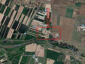 Vânzare teren investiţii în Oradea, Nord-Est