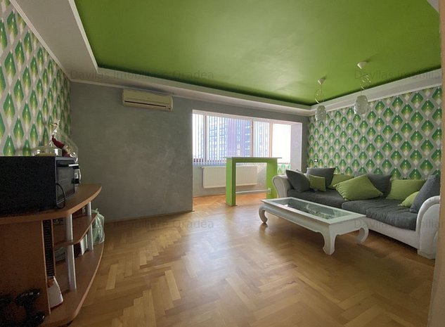 Apartament cu 2 camere zona Mc Donalds - imaginea 1