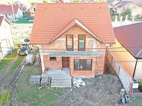 Casa de vânzare 4 camere, în Oradea, zona Est
