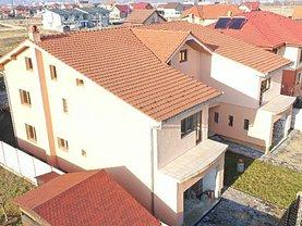 Casa de vânzare 10 camere, în Oradea, zona Oraşul Nou