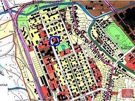 Teren constructii de vânzare, în Ştei, zona Ultracentral