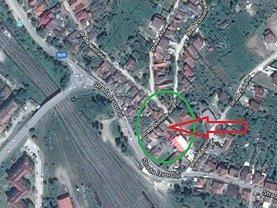Teren constructii de vânzare, în Oradea, zona Rogerius