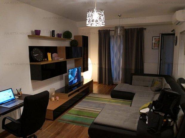 Apartament Lux Zona Grozavesti - imaginea 1