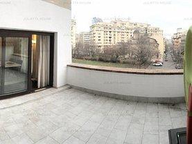 Apartament de închiriat 4 camere în Bucuresti, Natiunile Unite