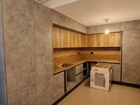 Apartament de închiriat 3 camere, în Voluntari, zona Central