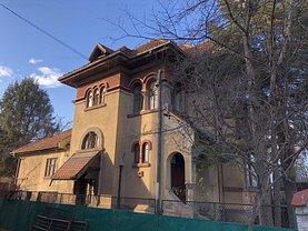 Casa de vânzare 14 camere, în Bucureşti, zona Arcul de Triumf