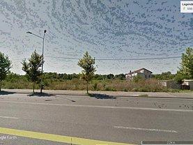 Teren constructii de închiriat, în Bucuresti, zona Baneasa