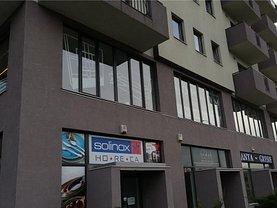 Vânzare spaţiu comercial în Cluj-Napoca, Dambul Rotund