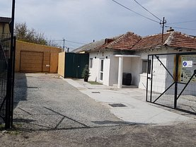 Teren constructii de vânzare, în Constanta, zona Inel II