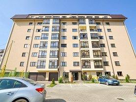 Apartament de vânzare 3 camere, în Iasi, zona Cug
