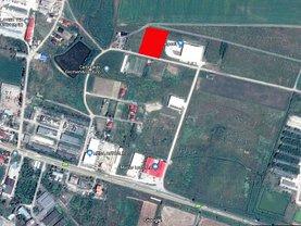 Teren constructii de vânzare, în Letcani