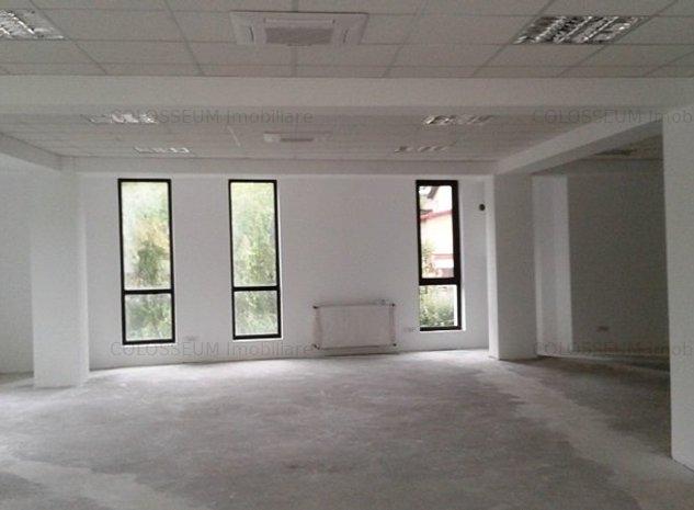 birouri open space de inchiriat, zona Tudor Vladimirescu -Iulius Mall - imaginea 1