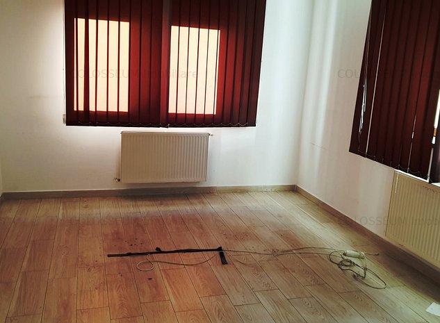 Spatiiu birouri /sediu firma 20mp si 81mp, parter, zona Garii- str. Arcu - imaginea 1
