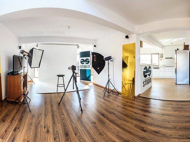 Casa ultramoderna 8 camere cornetu x7ka01001 - Casa ultramoderna ...