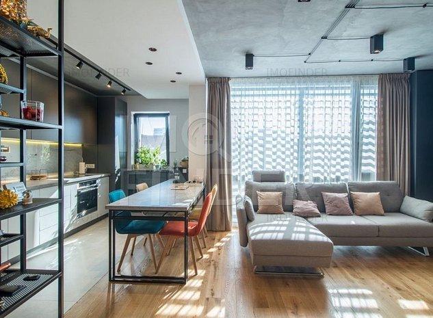 Vanzare apartament 2 camere, Europa, predare la cheie - imaginea 1