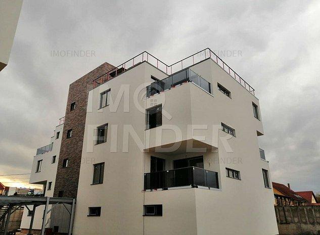 Apartament 3 camere zona Buna Ziua - imaginea 1