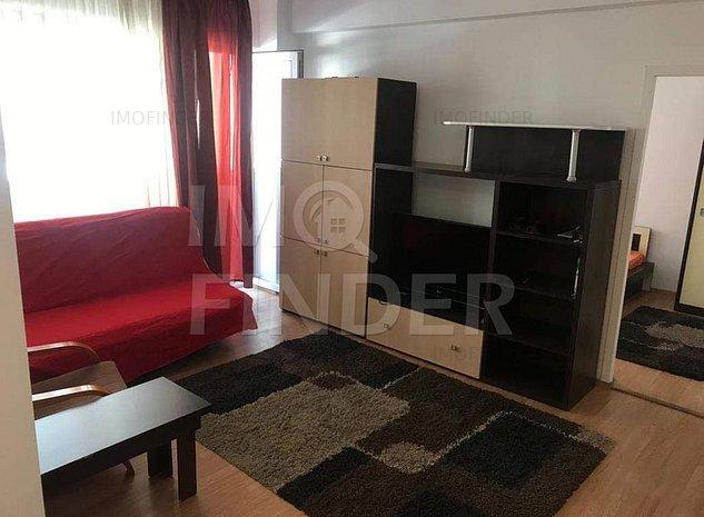 Apartament 2 camere Zorilor, imobil nou, Zorilor - imaginea 1