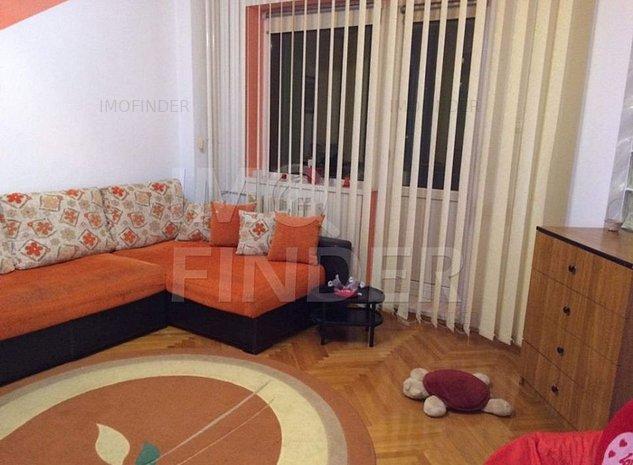Apartament 2 camere Decomandat Zorilor Observatorului - imaginea 1