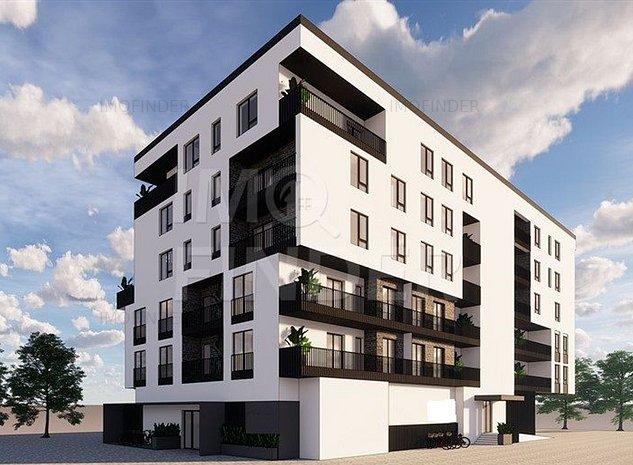 Vanzare apartament 3 camere, Buna Ziua - imaginea 1